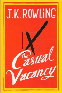 Rowling - Vacancy