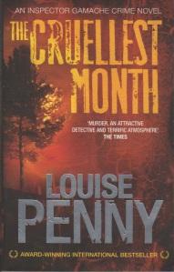 Cruellest Month