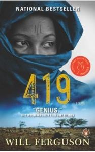 419-a novel