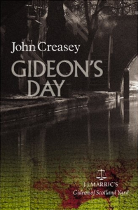 Gideon's Day