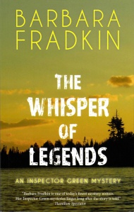Whisper of Legends