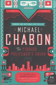 Yiddish Policeman