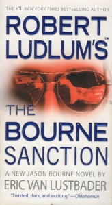 Bourne Sanction