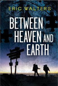 Between Heaven & Earth
