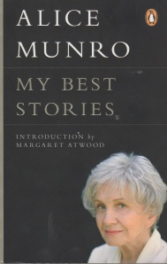 Munro Best Stories