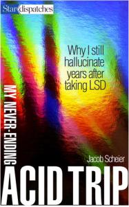 Never-ending acid trip