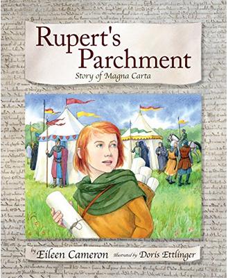 Rupert's Parchment