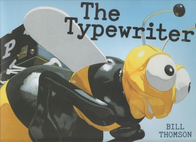 the-typewriter