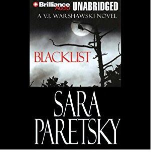 Blacklist -audio