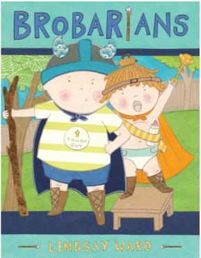 Brobarians