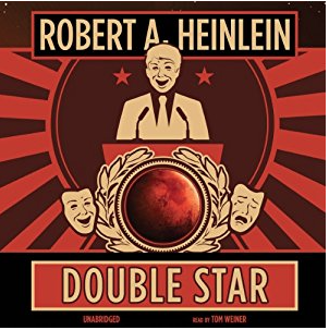 Double Star audiobook