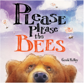 Please, Please the Bees