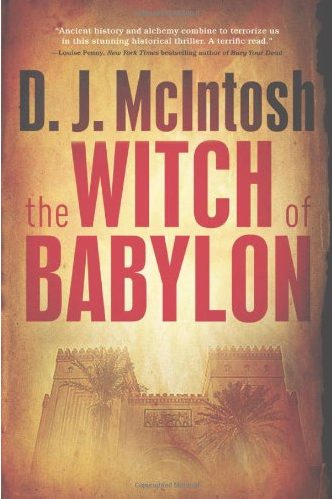 Witch of Babylon