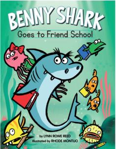 Benny Shark