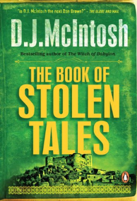 Book of Stolen Tales